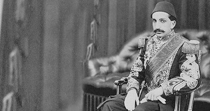 Abdülhamid Han - II