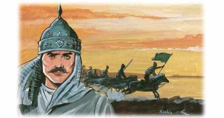 Sultan Muhammed Alparslan
