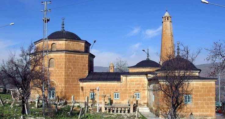 İbrahim Hakkı Erzurumi (1703-1781)