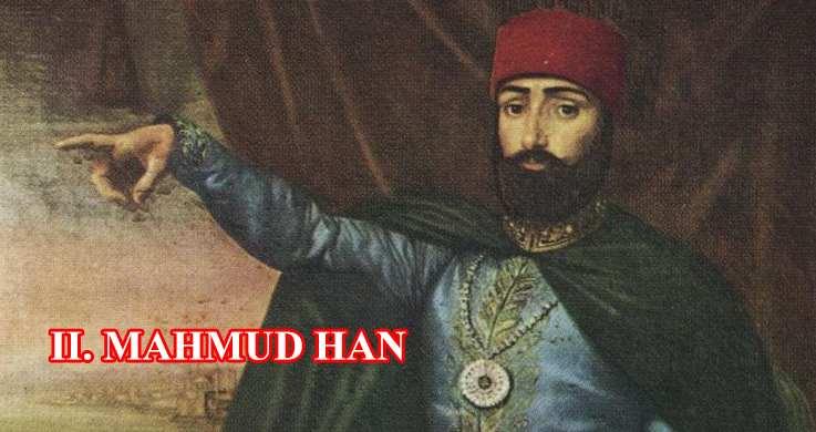 Mahmud Han - II