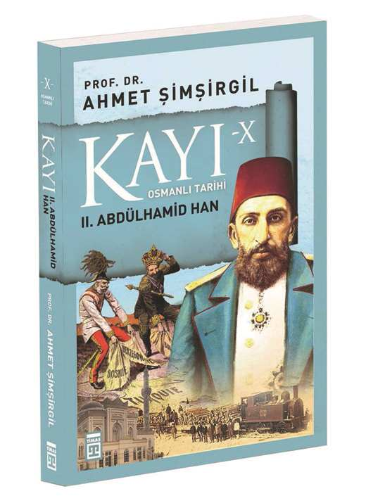Kayı 10 - II. Abdülhamid Han