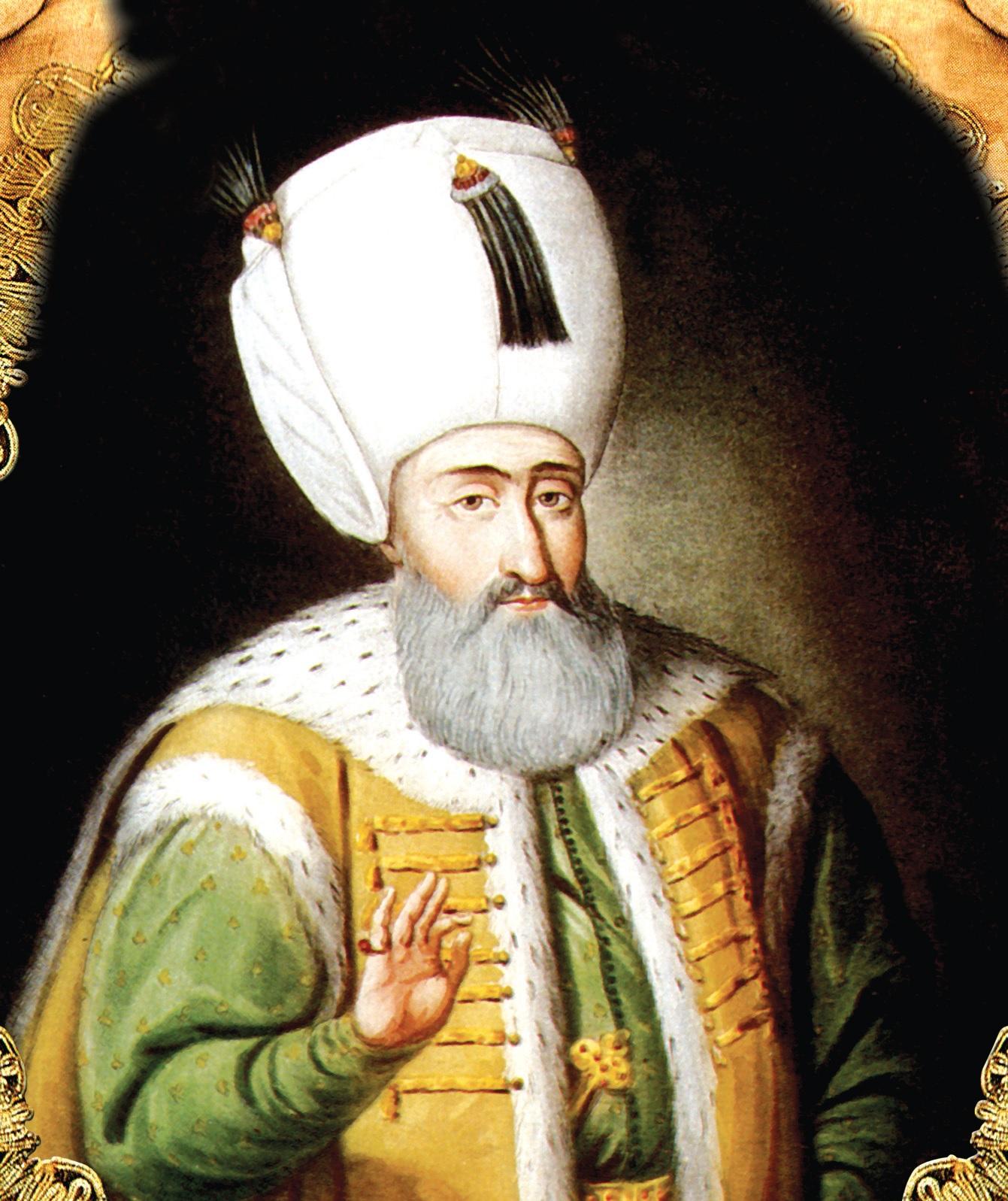 10.Kanuni.Sultan.Süleyman.Han