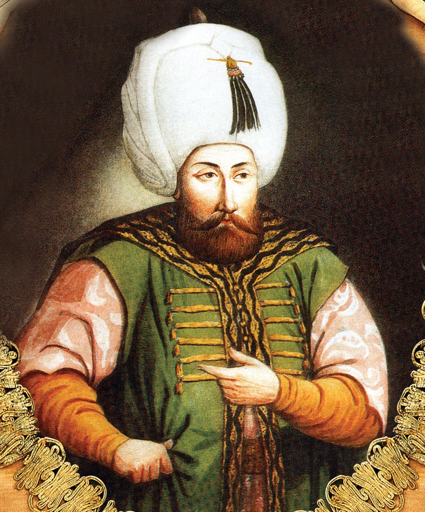 11.Selim.HanII