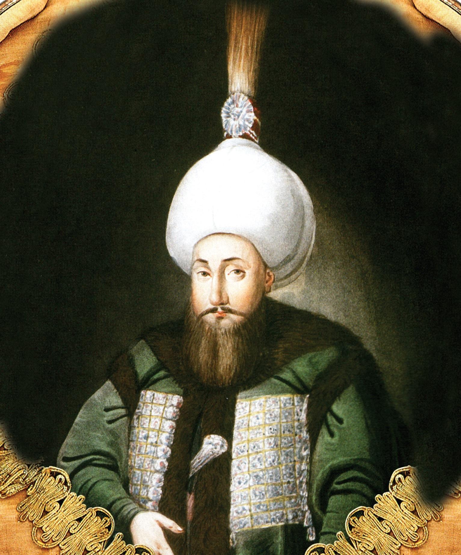 28.Selim.HanIII