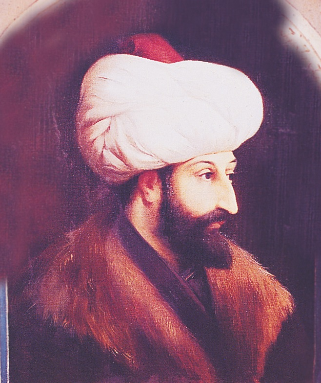 7.Fatih.Sultan.Mehmed.Han